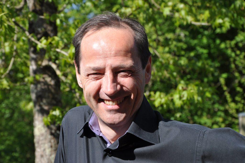 Eric Galoyer