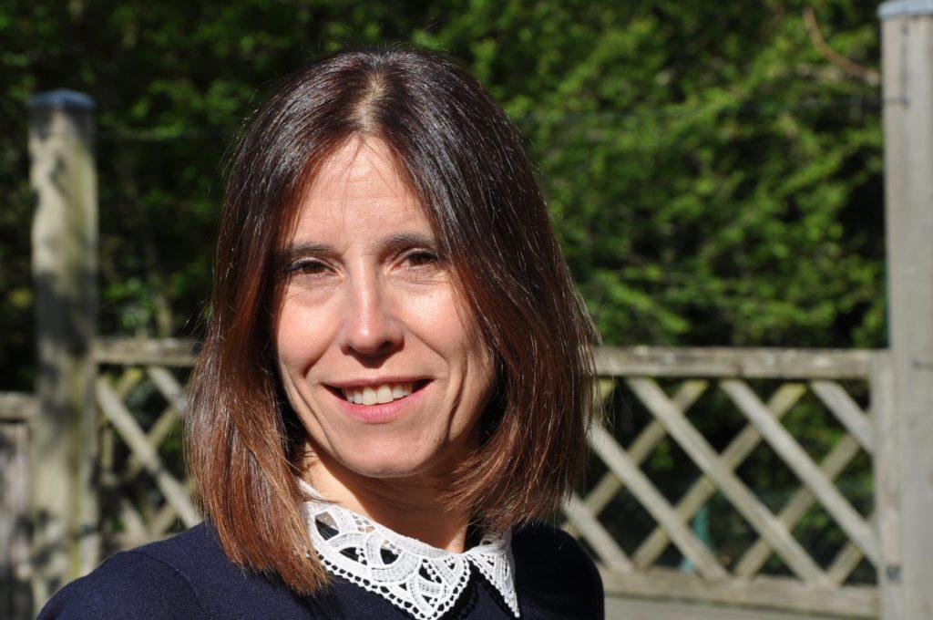 Sabine Galoyer
